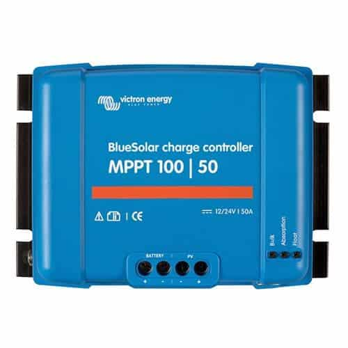 stock photo Victron Solar Charge Controller