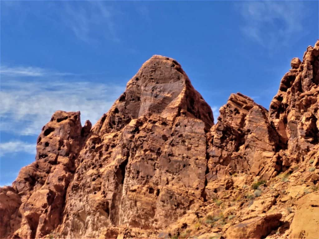 Valley of Fire, Nevada State Park