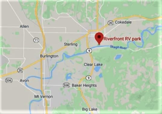 Campsite Review: Riverfront Campground