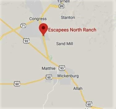 Campsite Review: Escapees North Ranch Campground