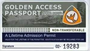 Golden Access Passport