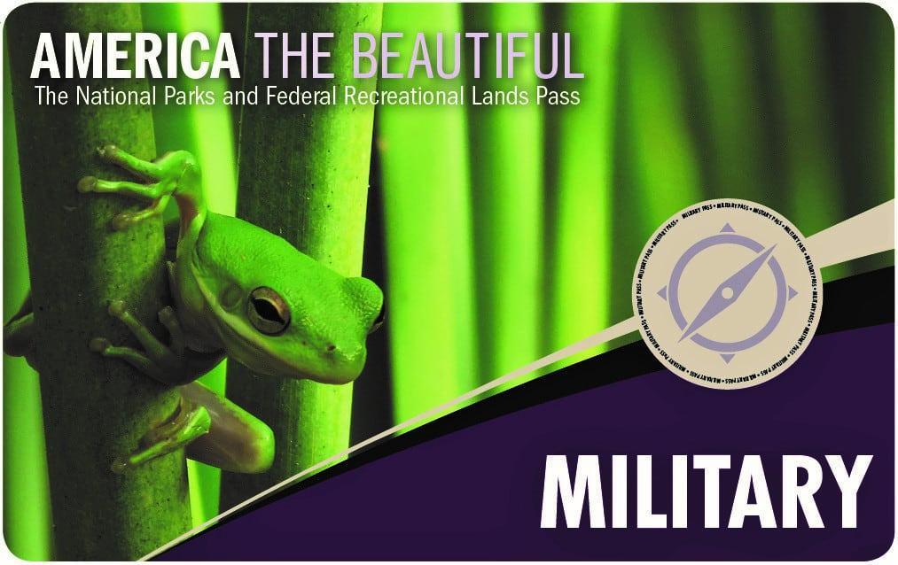 Military Pass