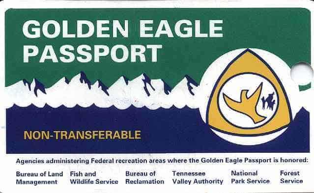 Golden Eagle Passport