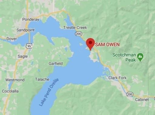 Campsite Review: Sam Owen Campground
