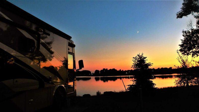 Jefferson County Lake Park