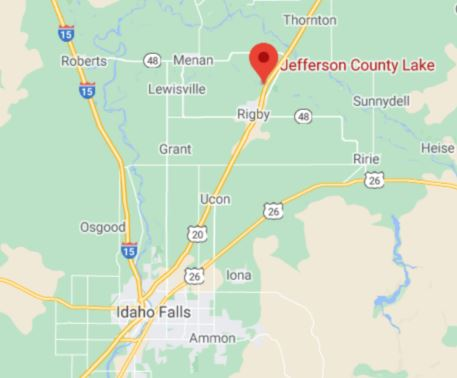 Campsite Review: Jefferson County Lake Campground