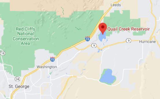 Campsite Review: Quail Creek Campground