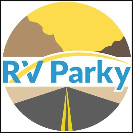 Snippet RV Parky Route Planning