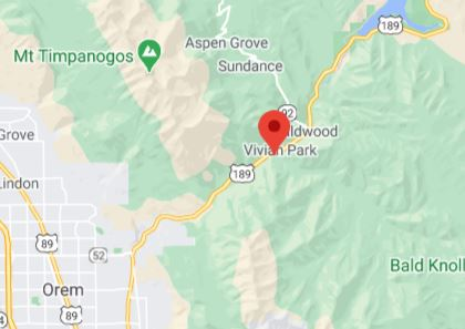 Provo Canyon – Bad Roads for RVs