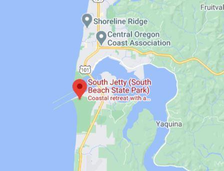 Campsite Review: South Beach Campground