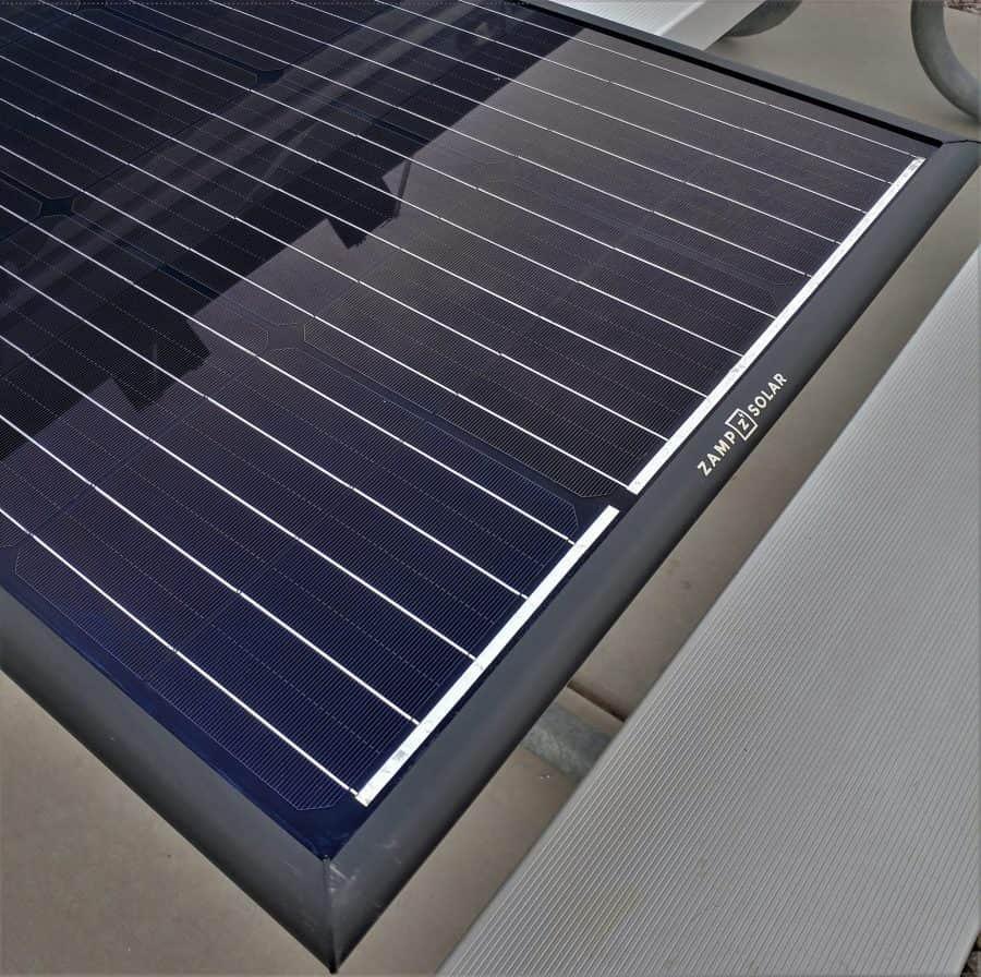 Zamp Obsidian Solar