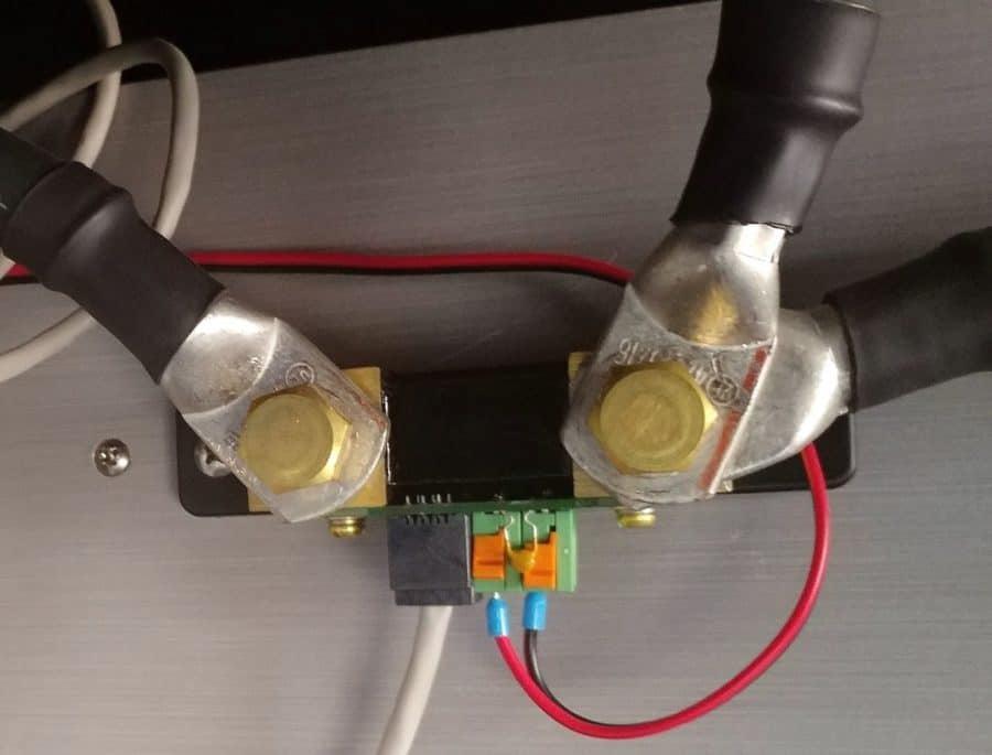 Victron 712 Battery Monitor Shunt