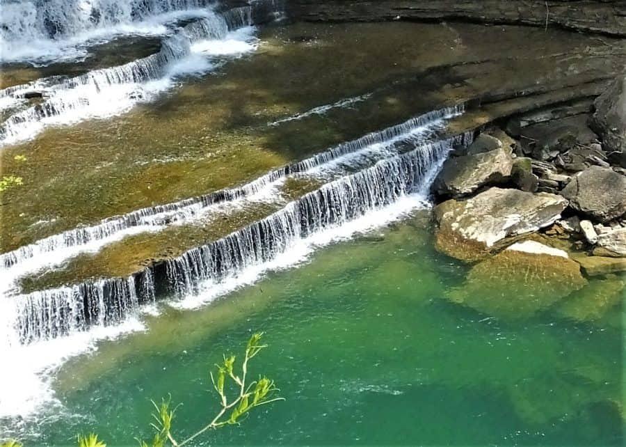 Cummins Falls More Tennessee Waterfalls