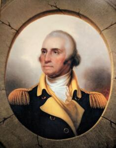 Washington's Greatest Gift